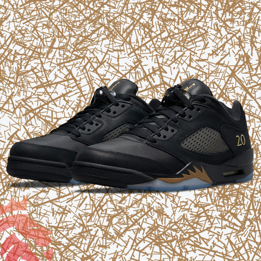 Air Jordan 5 Low Wings